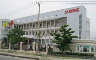 Nhà máy sản xuất lốp xe tải Radial - công suất 600.000 lốp/năm do Công ty CP Cao Đà Nẵng