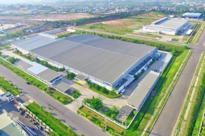 Nhà máy Yoneyawa Việt Nam