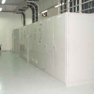 Hệ thống phân phối điện trung thế, hạ thế