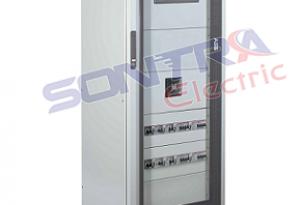 PRO E Power Cabinet