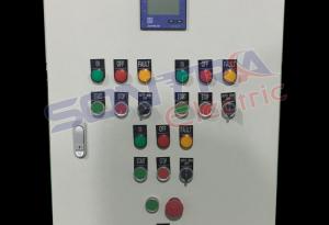 Distribution Board Cabinet