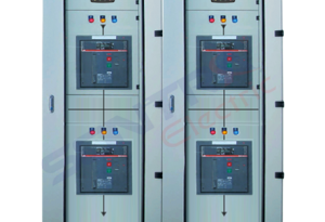 Synchronous Cabinet