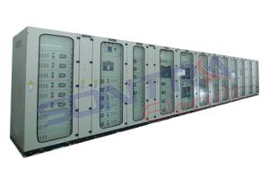 Main Distribution Switchboard