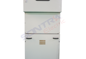 MV Metering Cabinet