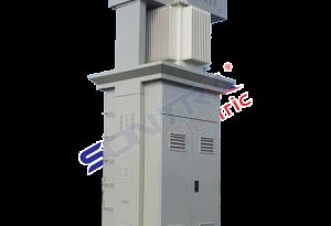 Pillar Substation