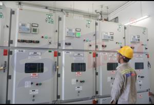 Tủ điện trung thế UNIGEAR - ABB