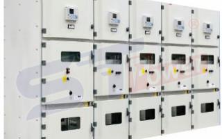 Cách lắp đặt tủ điện trung thế
