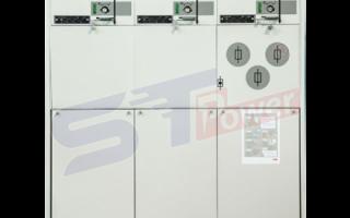 Tủ điện trung thế là gì?