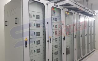 Tủ điện Công nghiệp là gì? Ứng dụng của tủ điện Công Nghiệp