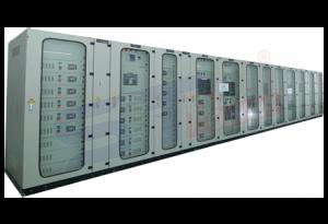 Tủ điện Hạ thế MSB